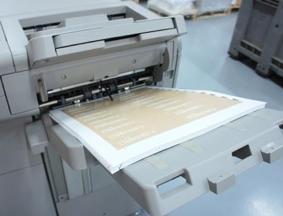 Digitaal drukken